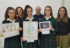 Jigsaw Art Competition Prize Winners