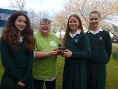 Irish Guide Dogs Award