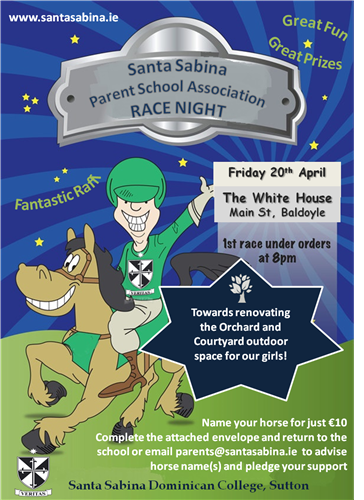 Santa Sabina race night flyer with email.png