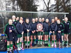 Hockey Champions - March 2018