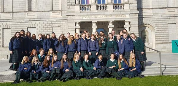 TY Art Trip to the National Gallery of Art