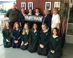 Fairtrade Breakfast