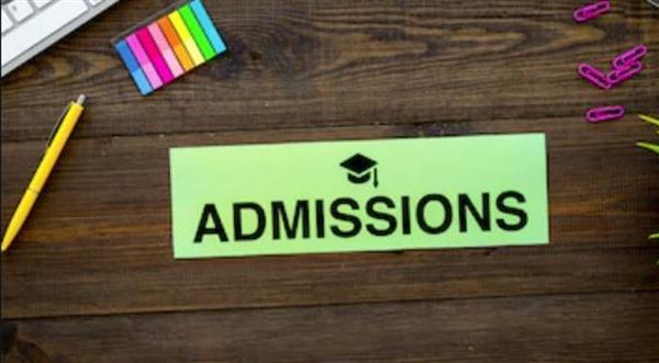 Annual Admissions Notice
